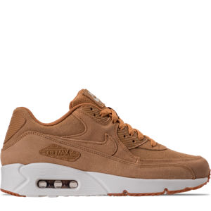 Men's Nike Air Max 90 Ultra 2.0 Leather Casual Shoes Product Image