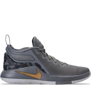 Men's Nike LeBron Witness II Basketball Shoes Product Image