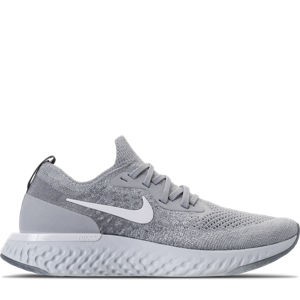 Kids' Grade School Nike Epic React Flyknit Running Shoes Product Image