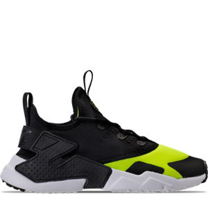 Boys' Grade School Nike Huarache Drift Casual Shoes Product Image