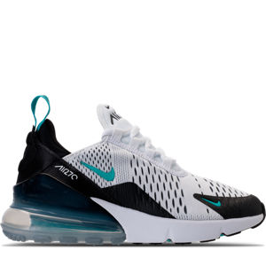 Boys' Grade School Nike Air Max 270 Casual Shoes