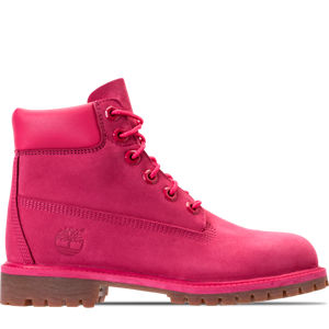 Girls' Grade School Timberland 6 Inch Classic Boots Product Image