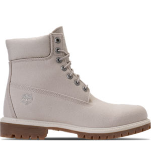 Men's Timberland 6 Inch Premium Canvas Boots