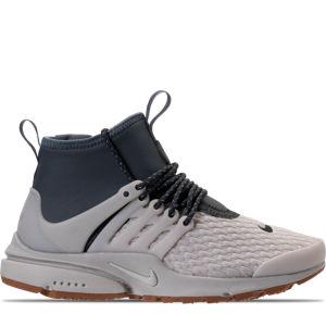 Women's Nike Air Presto Mid Utility Premium Casual Shoes