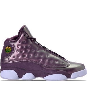 Girls' Grade School Air Jordan Retro 13 Premium Heiress Collection (3.5y -9.5y) Basketball Shoes Product Image
