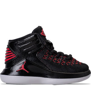Boys' Toddler Air Jordan XXXII Basketball Shoes Product Image