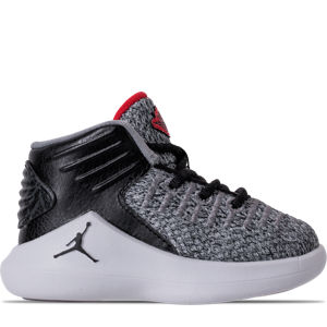 Boys' Toddler Air Jordan XXXII Basketball Shoes