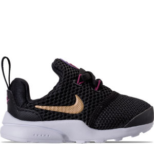 Girls' Toddler Nike Presto Fly Casual Shoes Product Image