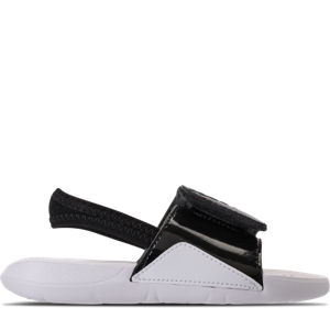 Boys' Toddler Air Jordan Hydro 7 Retro Slide Sandals