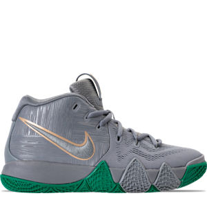 Boys' Grade School Nike Kyrie 4 Basketball Shoes Product Image