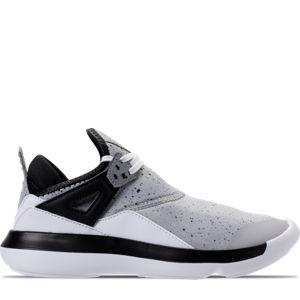 Boys' Grade School Air Jordan Fly '89 Basketball Shoes Product Image