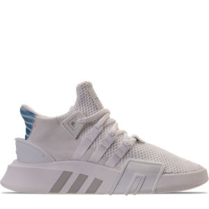 Women's adidas Originals EQT Basketball ADV Casual Shoes Product Image