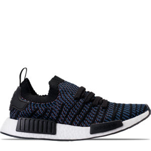 Women's adidas NMD R1 STLT Primeknit Casual Shoes Product Image