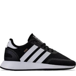 Boys' Grade School adidas N-5923 Casual Shoes Product Image