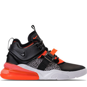 Men's Nike Air Force 270 Basketball Shoes Product Image