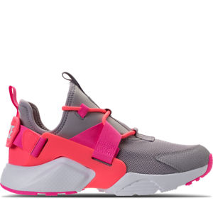 Women's Nike Air Huarache City Low Casual Shoes Product Image