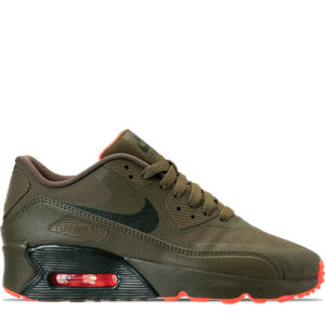 Boys' Grade School Nike Air Max 90 Ultra 2.0 LE Casual Shoes