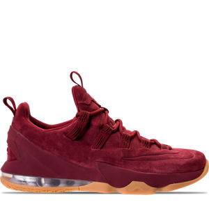 Men's Nike LeBron XIII Low Premium Basketball Shoes Product Image