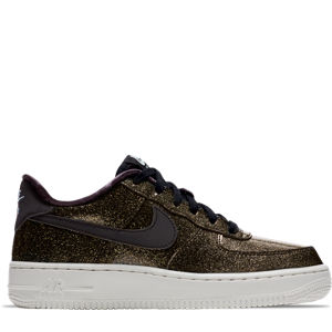 Girls' Grade School Nike Air Force 1 Pinnacle Casual Shoes Product Image