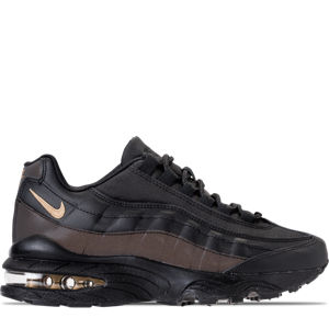 Boys' Grade School Nike Air Max 95 Premium Casual Shoes