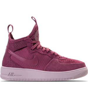 Women's Nike Air Force 1 Ultraforce Mid FIF Casual Shoes
