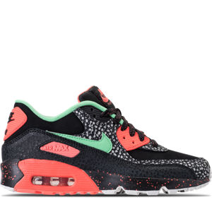 Boys' Grade School Nike Air Max 90 QS Casual Shoes