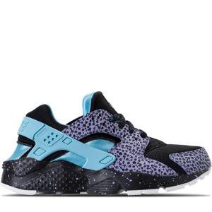 Girls' Grade School Nike Air Huarache Run QS Casual Shoes