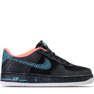 Boys' Grade School Nike Air Force 1 Pinnacle QS Casual Shoes