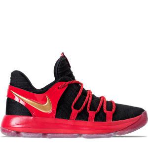 Boys' Preschool Nike KDX LE Basketball Shoes Product Image