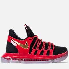 6bd3e7c0d50f Boys  Grade School Nike Zoom KDX LE Basketball Shoes Product Image