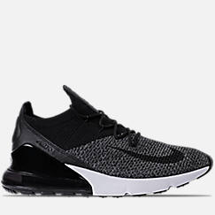 Men S Nike Air Max 270 Flyknit Casual Shoes