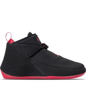 Boys' Grade School Air Jordan Why Not Zer0.1 Basketball Shoes