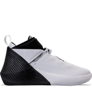 Boys' Grade School Air Jordan Why Not Zer0.1 Basketball Shoes Product Image