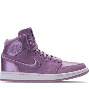Women's Air Jordan Retro 1 High OG SOH Casual Shoes Product Image