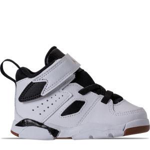 Girls' Toddler Air Jordan Flight Club '91 Basketball Shoes