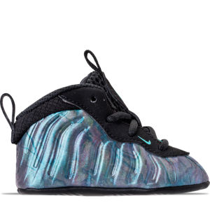 Boys' Infant Nike Lil' Posite One Premium Basketball Shoes Product Image