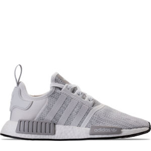 Men's adidas NMD R1 STLT Primeknit Casual Shoes Product Image