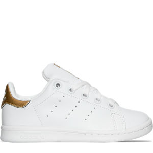 Girls' Preschool adidas Originals Stan Smith Casual Shoes Product Image