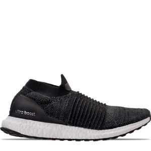 Women's adidas UltraBOOST Laceless Running Shoes Product Image