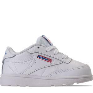 Boys' Toddler Reebok Club C Casual Shoes