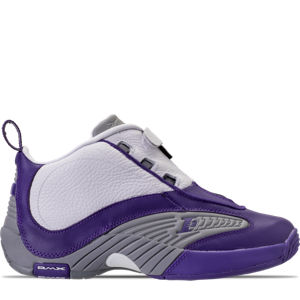 Men's Reebok Answer IV Basketball Shoes Product Image