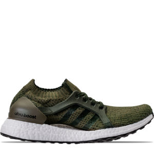 Women's adidas UltraBOOST X Kolor Running Shoes Product Image