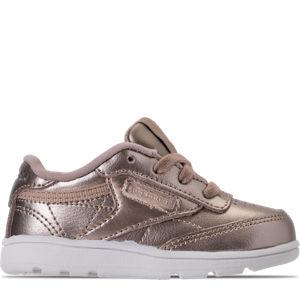 Girls' Toddler Reebok Club C Casual Shoes