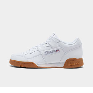 Men's Reebok Workout Plus Casual Shoes  Product Image