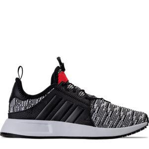 Boys' Grade School adidas Originals X_PLR Casual Shoes Product Image