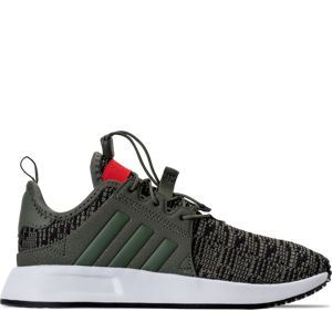 Boys' Preschool adidas Originals X_PLR Casual Shoes Product Image