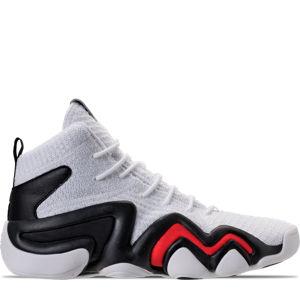 Men's adidas Crazy 8 ADV Circular Knit Basketball Shoes Product Image