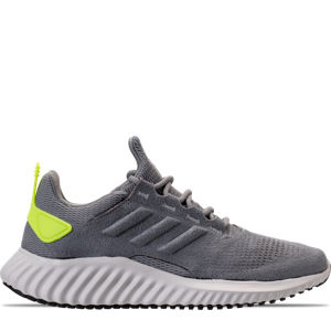 Boys' Grade School adidas AlphaBounce CR Running Shoes
