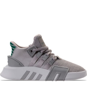 Boys' Grade School adidas EQT ADV Basketball Casual Shoes Product Image