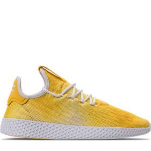 Men's adidas Originals Pharrell Williams Tennis HU Casual Shoes